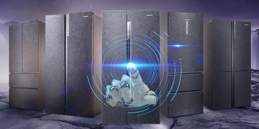 2020年海尔、容声、美的冰箱推荐,最新国产冰箱技术介绍