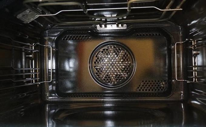 美的蒸烤式一体机,你的厨房一定不能少了它